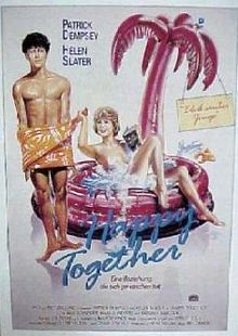 Happy Together 1989 American film
