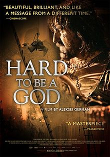 Hard to Be a God 2013 film