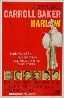 Harlow Paramount film