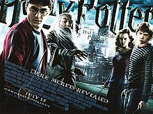 Harry Potter and the Half Blood Prince film
