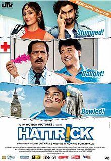 Hattrick film