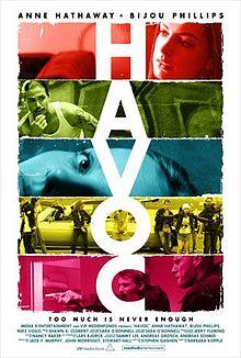 Havoc 2005 film