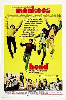 Head film