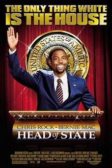 Head of State film