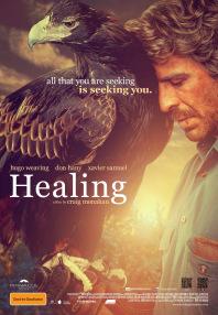 Healing film