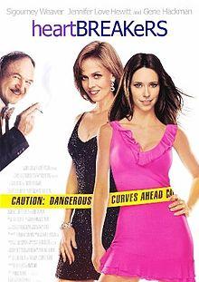 Heartbreakers 2001 film