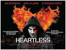 Heartless 2009 film