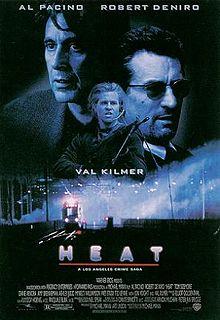 Heat 1995 film