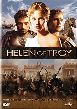 Helen of Troy TV miniseries