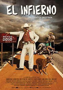 Hell 2010 film