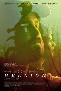 Hellion film