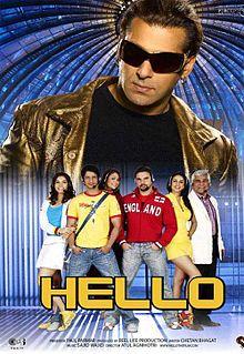 Hello 2008 film