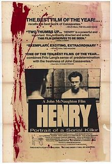 Henry Portrait of a Serial Killer