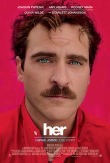 Her film