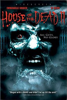 House of the Dead 2 film