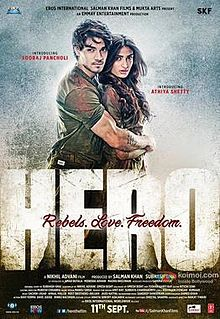 Hero 2014 film