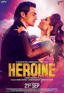 Heroine 2012 film