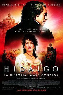 Hidalgo La historia jam s contada