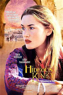Hideous Kinky film