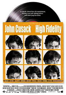 High Fidelity film