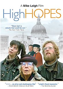 High Hopes 1988 film
