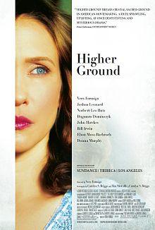 Higher Ground film