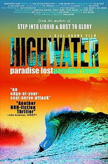 Highwater film