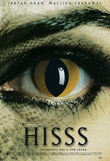 Hisss