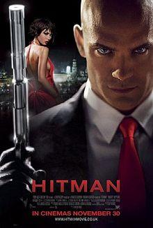Hitman 2007 film