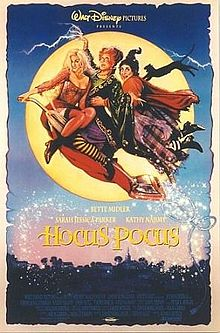 Hocus Pocus 1993 film