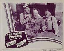 Hokus Pokus 1949 film