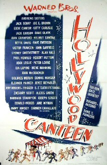 Hollywood Canteen film