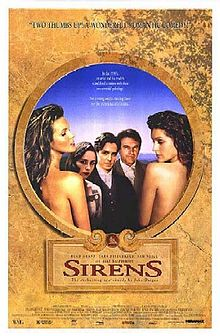 Sirens 1994 film