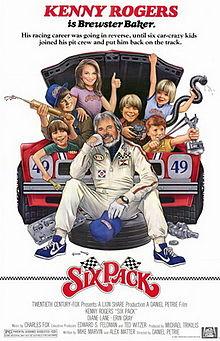 Six Pack film