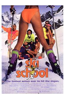 Ski School film