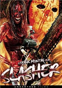 Slasher 2007 film