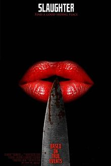 Slaughter 2009 film