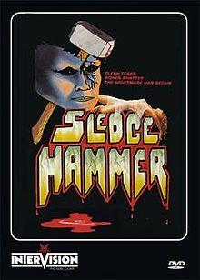 Sledgehammer film
