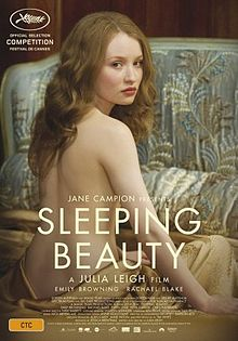 Sleeping Beauty 2011 film