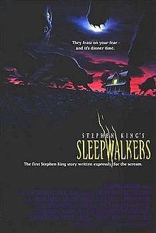 Sleepwalkers film