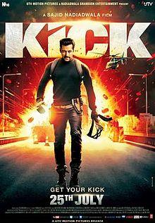 Kick 2014 film