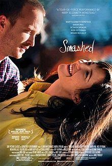 Smashed film