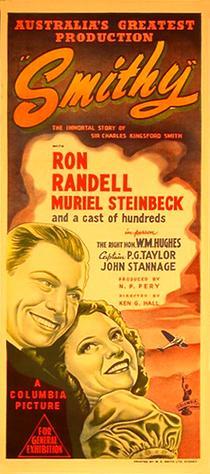 Smithy 1946 film