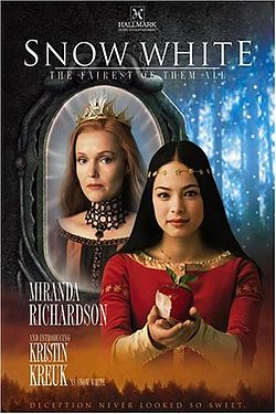 Snow White 2001 film