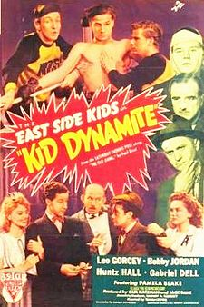 Kid Dynamite film