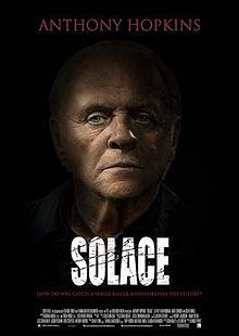Solace 2014 film