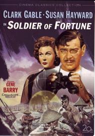 Soldier of Fortune 1955 film