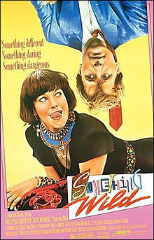 Something Wild 1986 film