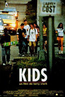 Kids film