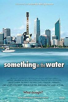 Something in the Water film